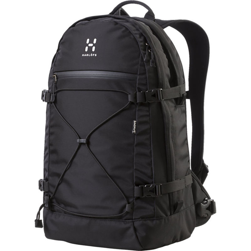 HAGLOFS(ホグロフス) BACKUP 15 15L TRUE BLACK 338500