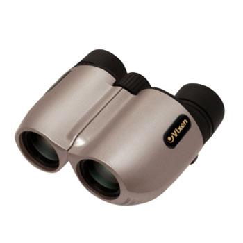 ビクセン(Vixen) 双眼鏡アリーナ M10x25 ガンメタ 1348