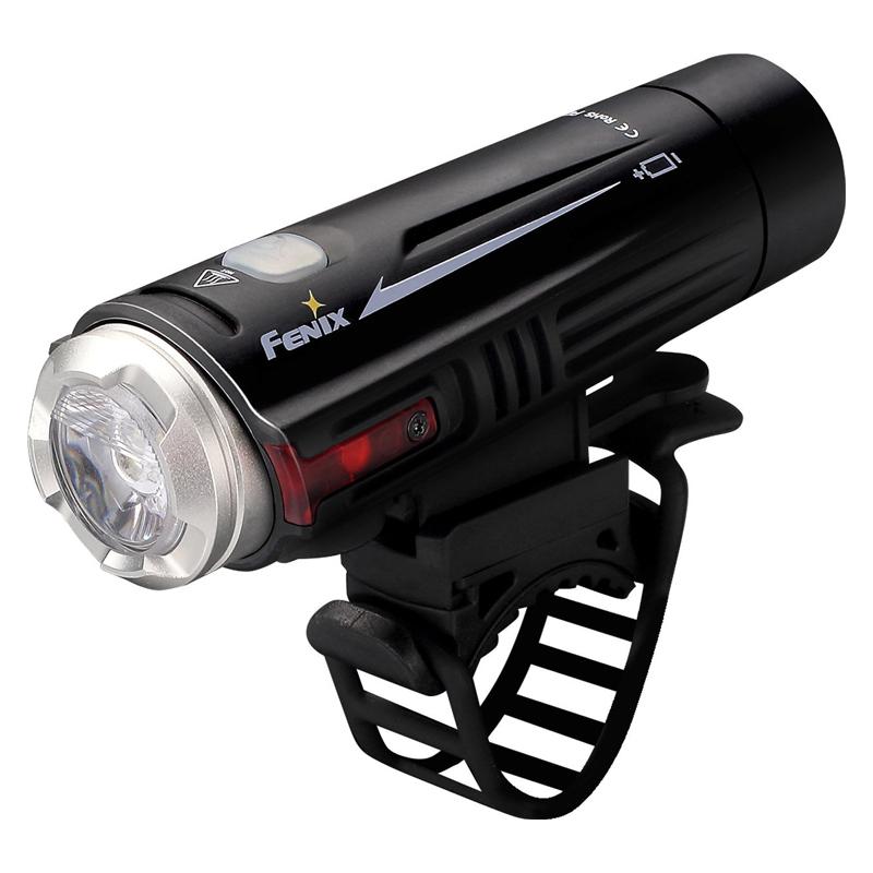フェニックスライトリミテッド(FENIX) フェニックスライト BC21R XM-L2 T6 LED サイクリング ヘッドライト USB充電式