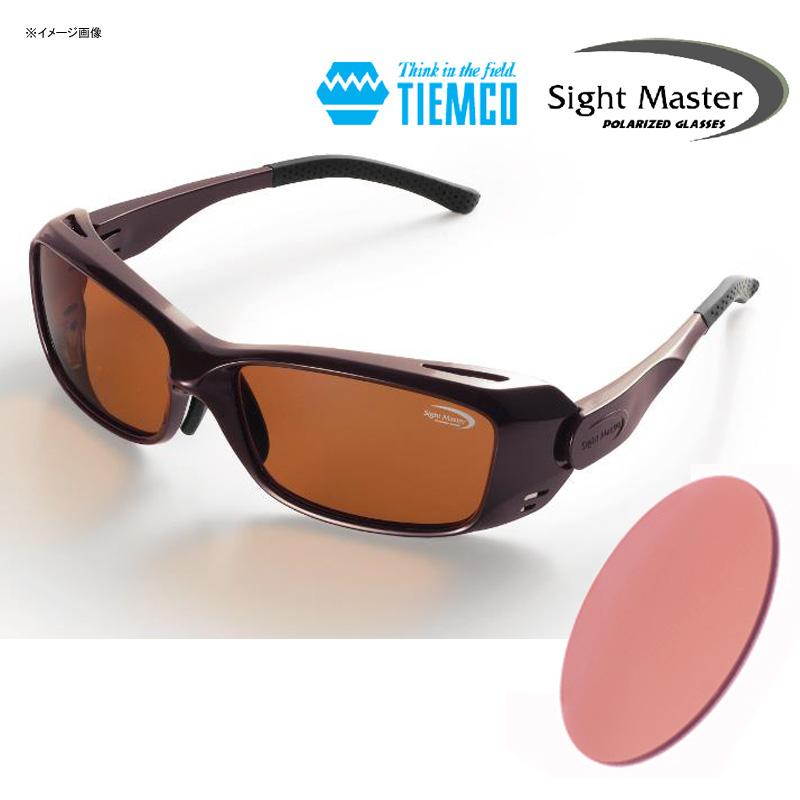 サイトマスター(Sight Master) バレル(Barrel) マホガニー ライトローズ 775125251300