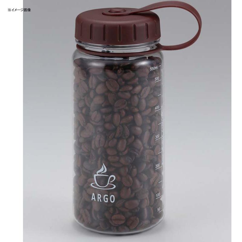 キャプテンスタッグ(CAPTAIN STAG) アルゴコーヒーBボトル120g 350ml UW-4001