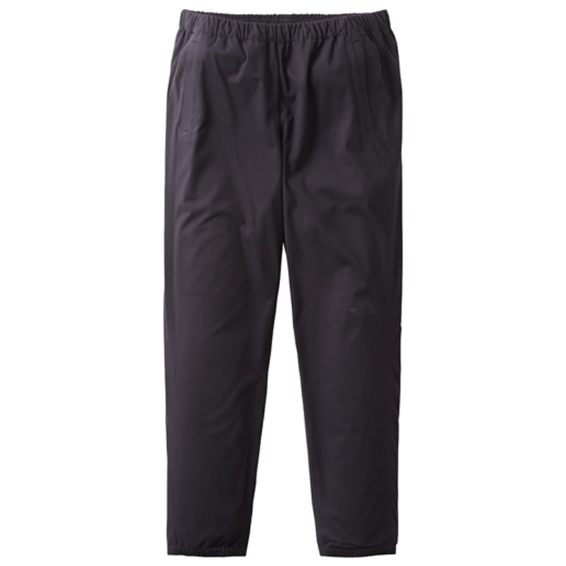 【送料無料】THE NORTH FACE(ザ・ノースフェイス) TECH LOUNGE 9/10 PANT Men's M K(ブラック) NB31762【SMTB】