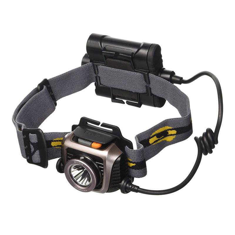 最低価格の フェニックスライトリミテッド(FENIX) UE U2 Cree XM-L2 U2 LED LED ヘッドライト UE HP15UE, 名古屋市:55acc8f6 --- business.personalco5.dominiotemporario.com