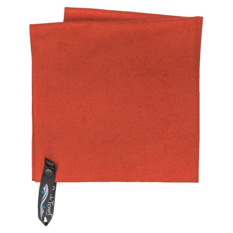 PackTowl(パックタオル) パックタオル ウルトラライト HAND クレー 29095