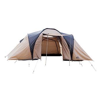 【送料無料】レイチェルアウトドア(RAYCHELL OUTDOOR) RR-TE04 ドームテント3DK H190cm サハラ 35064【あす楽対応】【SMTB】