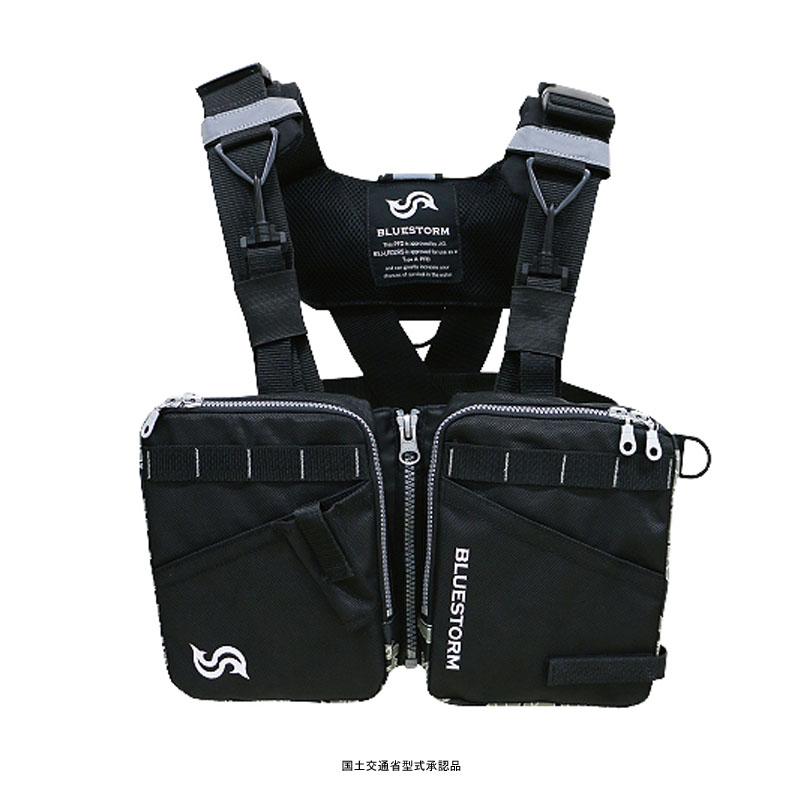 Takashina(高階救命器具) BSJ-LR02 ブラック