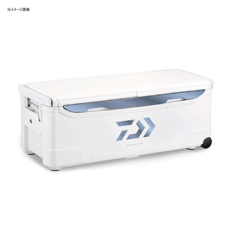 【送料無料】ダイワ(Daiwa) トランク大将2 SU 4000X 40L アイスブルー 03302021
