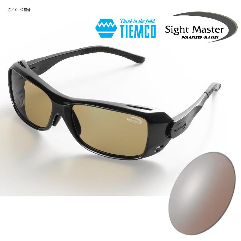 サイトマスター(Sight Master) キャノピー(Canopy) ブラック ライトブラウン×シルバーミラー 775124152100