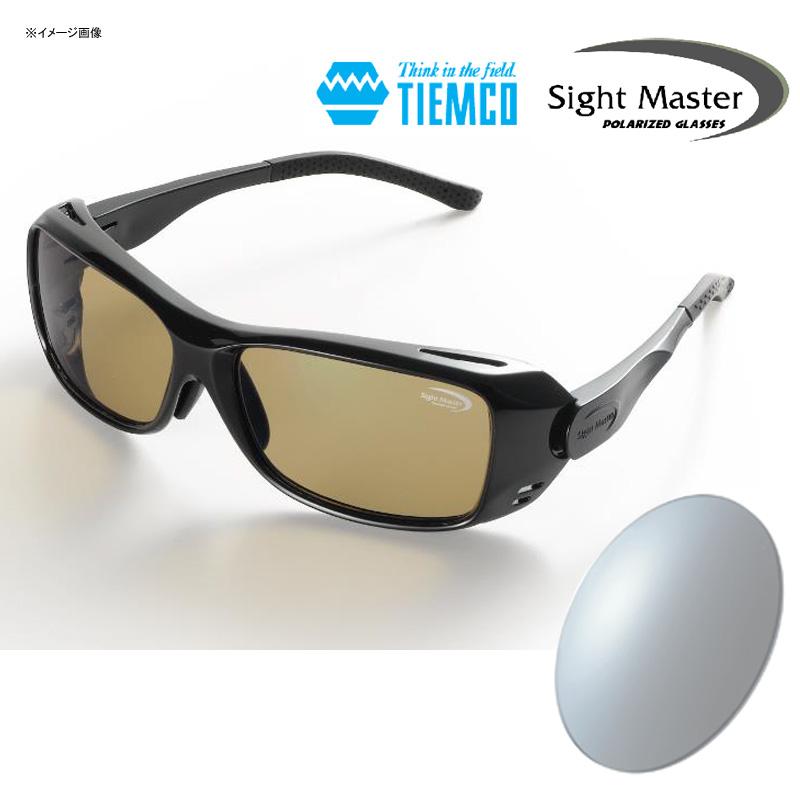【送料無料】サイトマスター(Sight Master) キャノピー(Canopy) ブラック ライトグレー×シルバーミラー 775124152200
