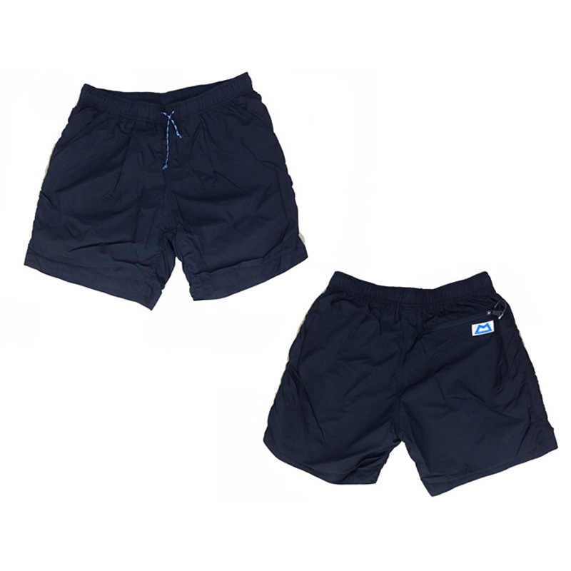 マウンテンイクイップメント(Mountain Equipment) PUCKERING WATERSHORT L BLK 425413