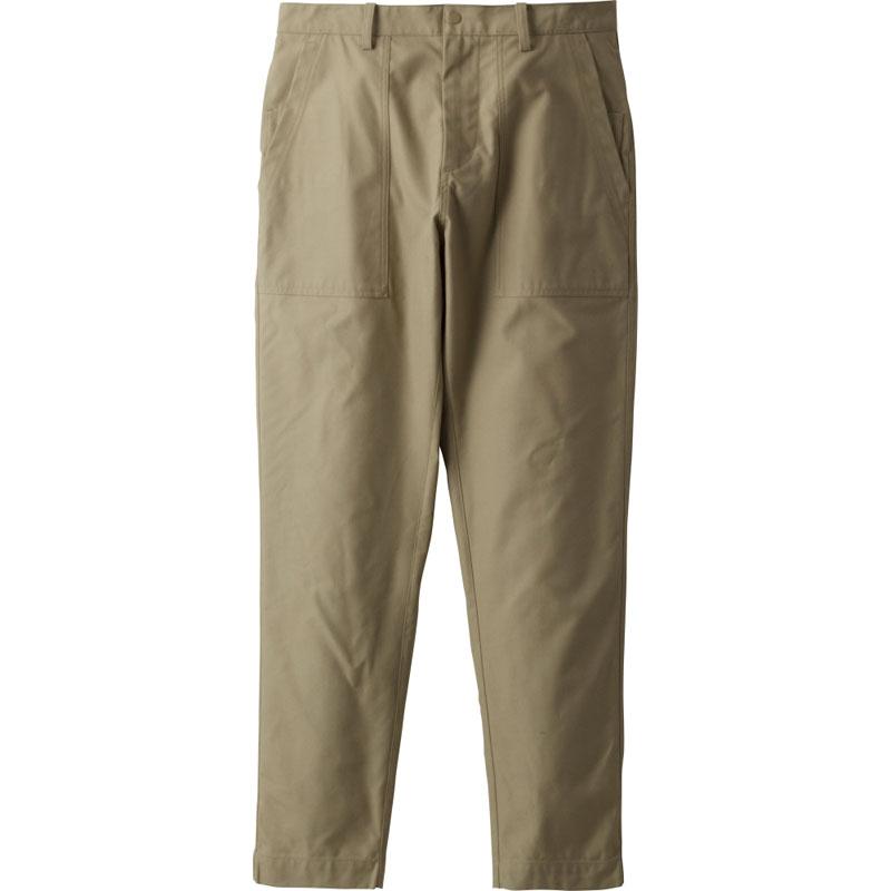 HELLY HANSEN(ヘリーハンセン) HOE21754 Anti Flame Pants(アンチ フレイム パンツ) M WR(ウェットロープ)