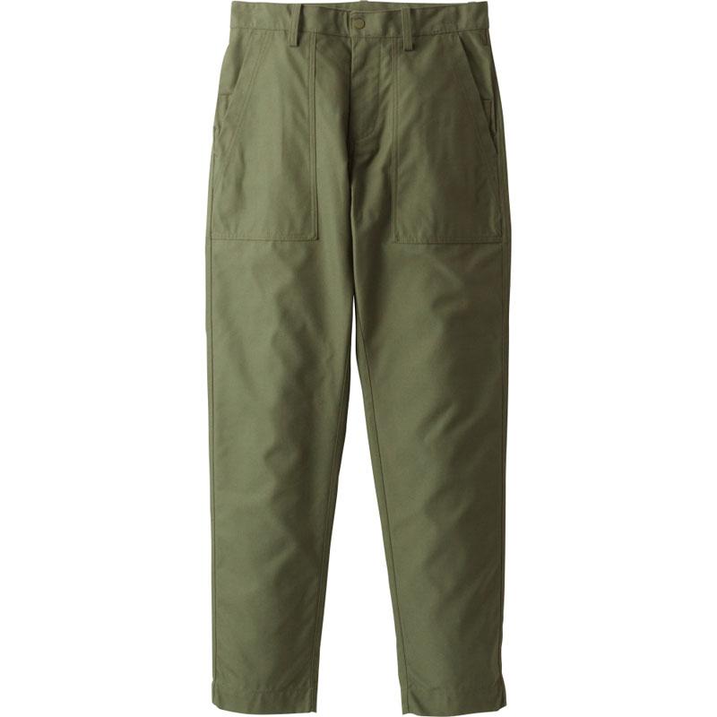HELLY HANSEN(ヘリーハンセン) HOE21754 Anti Flame Pants(アンチ フレイム パンツ) M GK(グリーンカーキ)【あす楽対応】