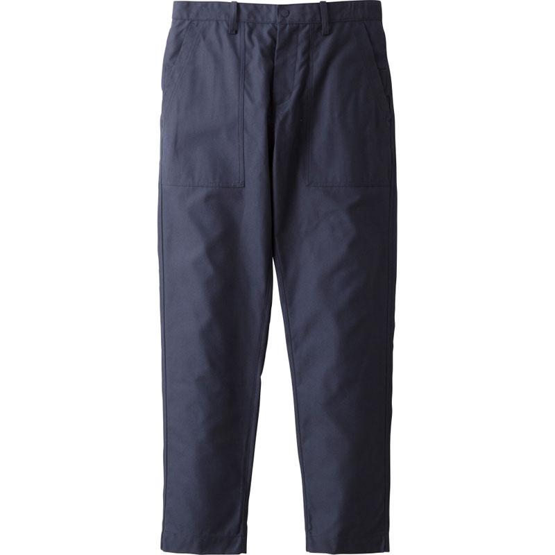 HELLY HANSEN(ヘリーハンセン) HOE21754 Anti Flame Pants(アンチ フレイム パンツ) M HB(ヘリーブルー)