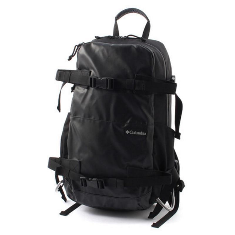 Columbia(コロンビア) THIRD BLUFF EX BACKPACK 25L 010(Black) PU8152