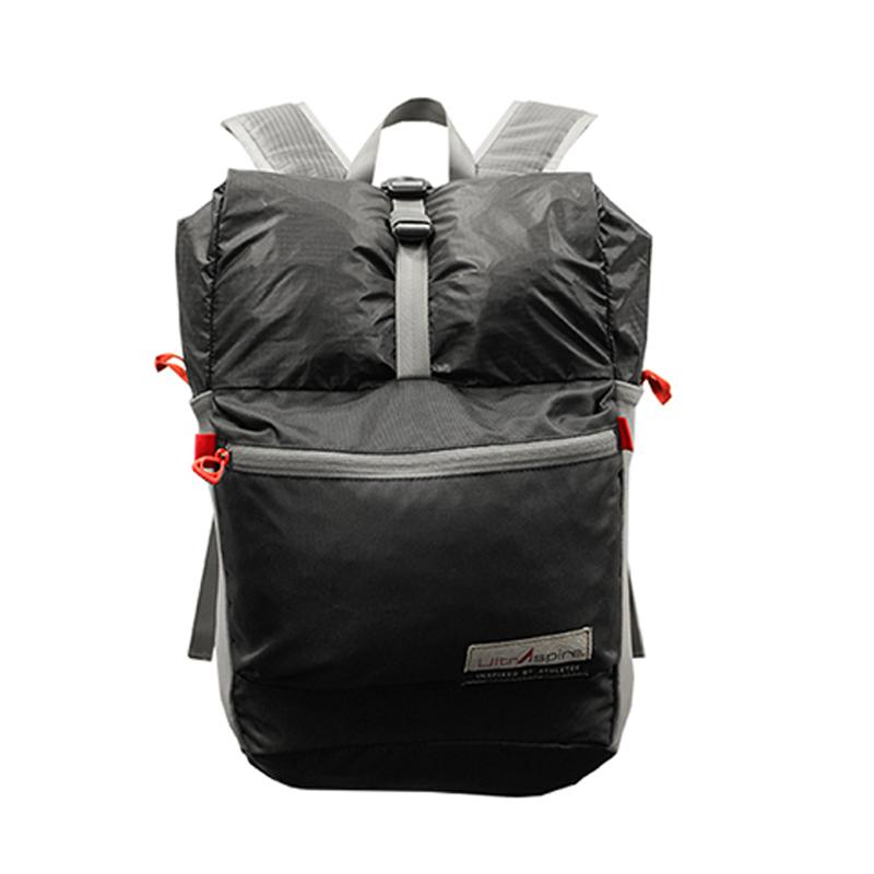 UltrAspire(ウルトラスパイア) LIFESTYLE BAG 16L BLACK 19681034001000