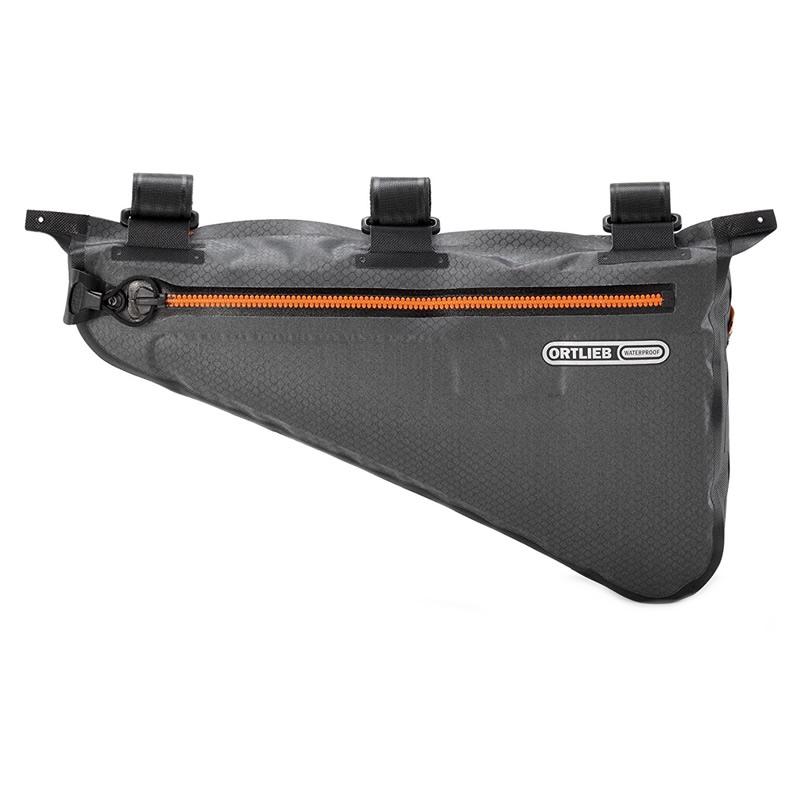 【送料無料】ORTLIEB(オルトリーブ) バイクパッキング フレームバック M スレート F9971