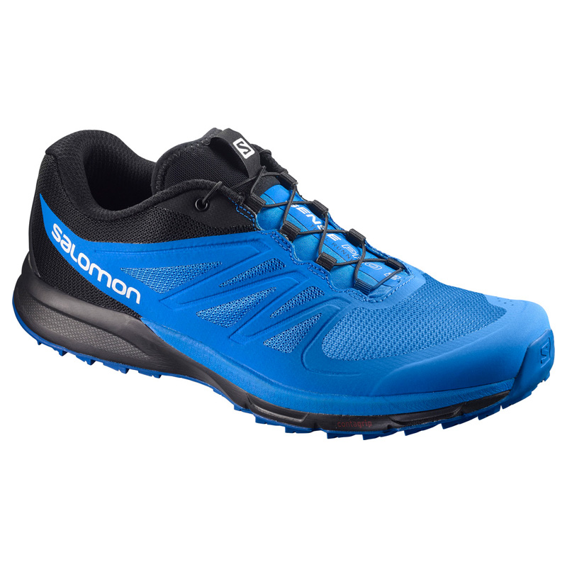SALOMON(サロモン) FOOTWEAR SENSE PRO 2 28.0cm Indigo Bun×Bk×Snork L39854200