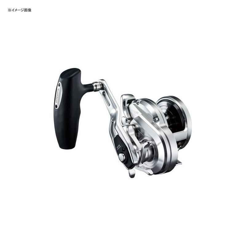 シマノ(SHIMANO) 17 オシアジガー 2001NR-HG 03672【あす楽対応】