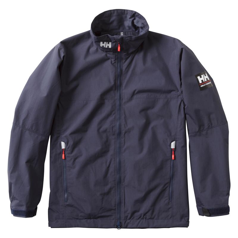 HELLY HANSEN(ヘリーハンセン) HH11652 Espeli Jacket (エスペリ ジャケット) Men's S HB(ヘリーブルー)