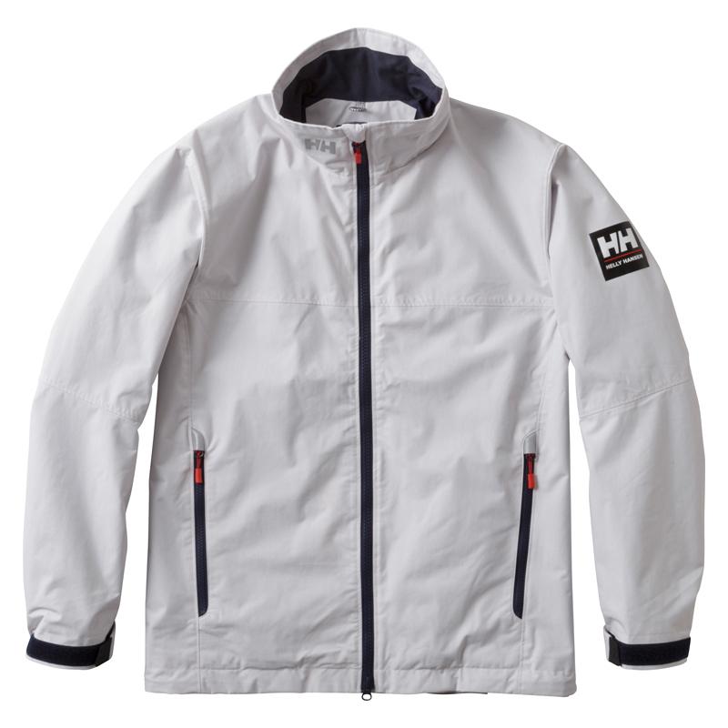 HELLY HANSEN(ヘリーハンセン) HH11652 Espeli Jacket (エスペリ ジャケット) Men's S W(ホワイト)