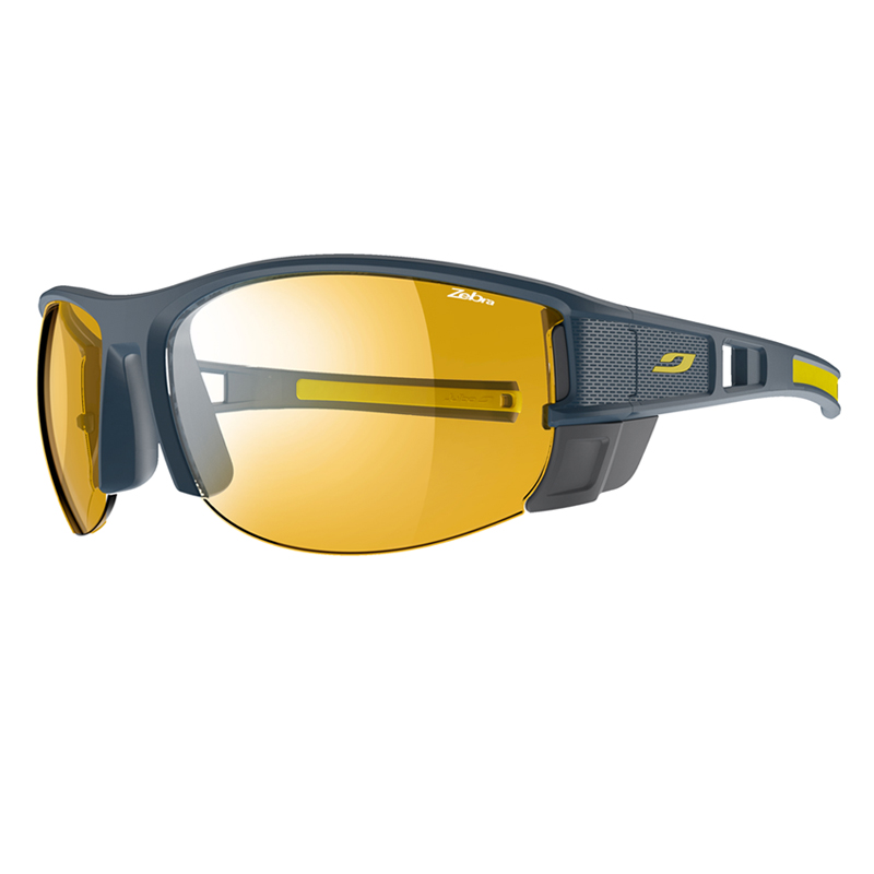 Julbo(ジュルボ) MAKALUM Matt Blue×Yellow J4893112