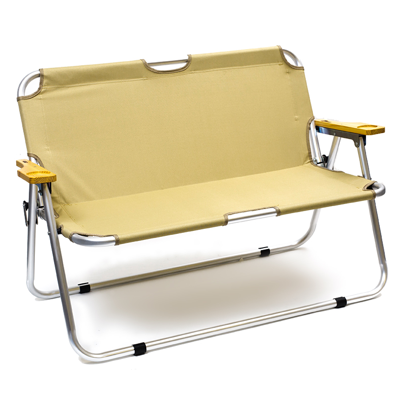 ペレグリン ファニチャー(Peregrine Furniture) グランドエクディシスベンチ ベージュ