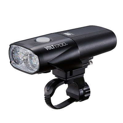 【送料無料】キャットアイ(CAT EYE) HL-EL1020RC VOLT1700 USB充電式ライト ブラック【SMTB】