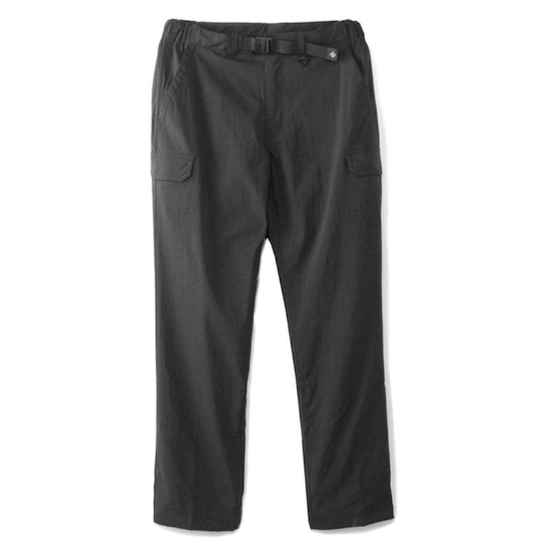 Columbia(コロンビア) DOVER PEAK PANT(ドーバー ピーク パンツ) Men's L-R 010(Black) PM4365