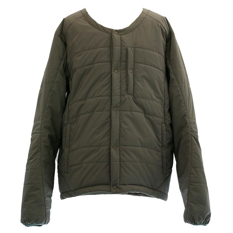 ティラック(Tilak) Pygmy Jacket S khaki 378959