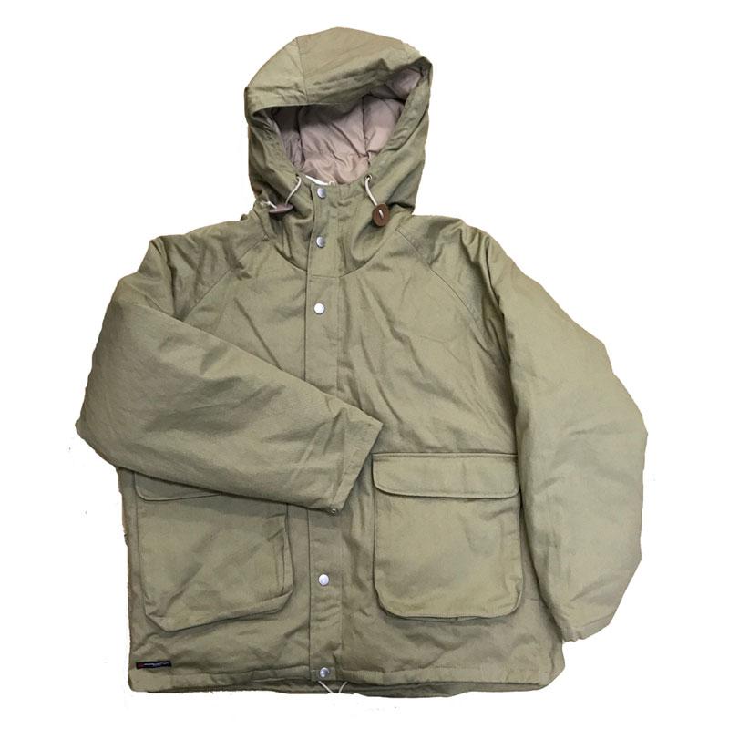 【送料無料】マウンテンイクイップメント(Mountain Equipment) Wading Jacket L B07(ベージュ) 425158