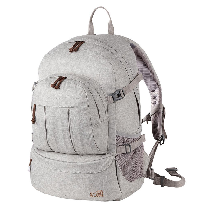 MILLET(ミレー) RANDONNEE 20 20L 4809(HEATHER GREY) MIS0516