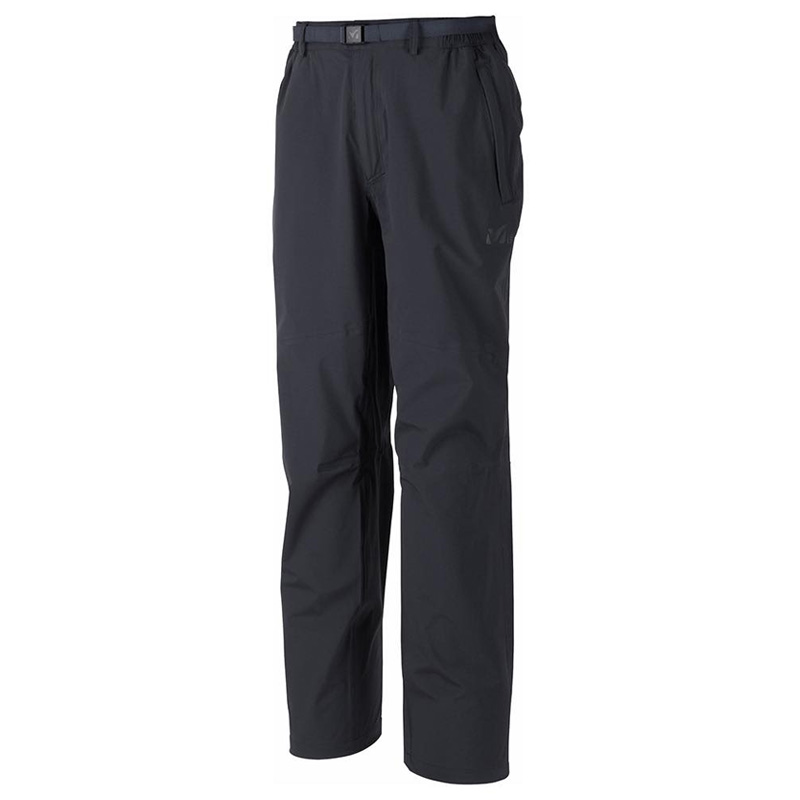 MILLET(ミレー) TYPHON 50000 ST TREK PANT Men's S 0247(BLACK-NOIR) MIV01483