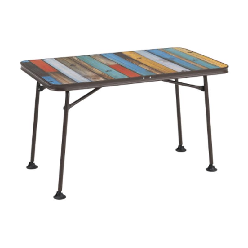 【送料無料】ロゴス(LOGOS) グランベーシック 丸洗いストロングテーブル11570 73200040