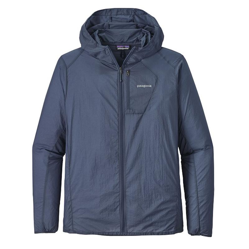 【送料無料】パタゴニア(patagonia) Houdini Jacket(フーディニ ジャケット) Men's XS DLMB(Dolomite Blue) 24141【SMTB】