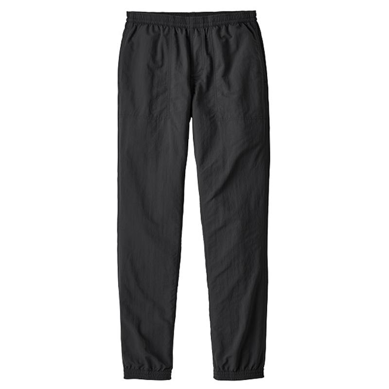 【送料無料】パタゴニア(patagonia) M's Baggies Pants(メンズ バギーズ パンツ) M BLK(Black) 55211【SMTB】