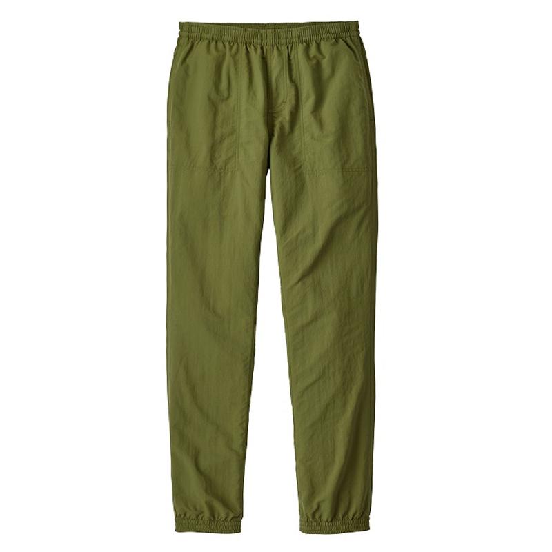 【送料無料】パタゴニア(patagonia) M's Baggies Pants(メンズ バギーズ パンツ) S SPTG(Sproutedgreen) 55211【SMTB】