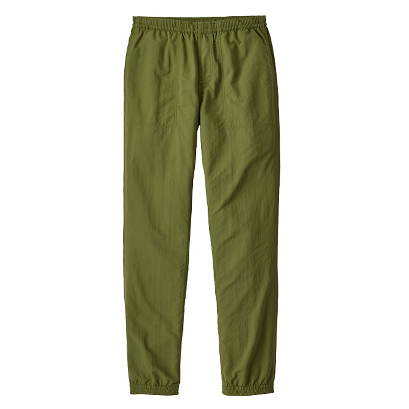 【送料無料】パタゴニア(patagonia) M's Baggies Pants(メンズ バギーズ パンツ) XS SPTG(Sproutedgreen) 55211【SMTB】