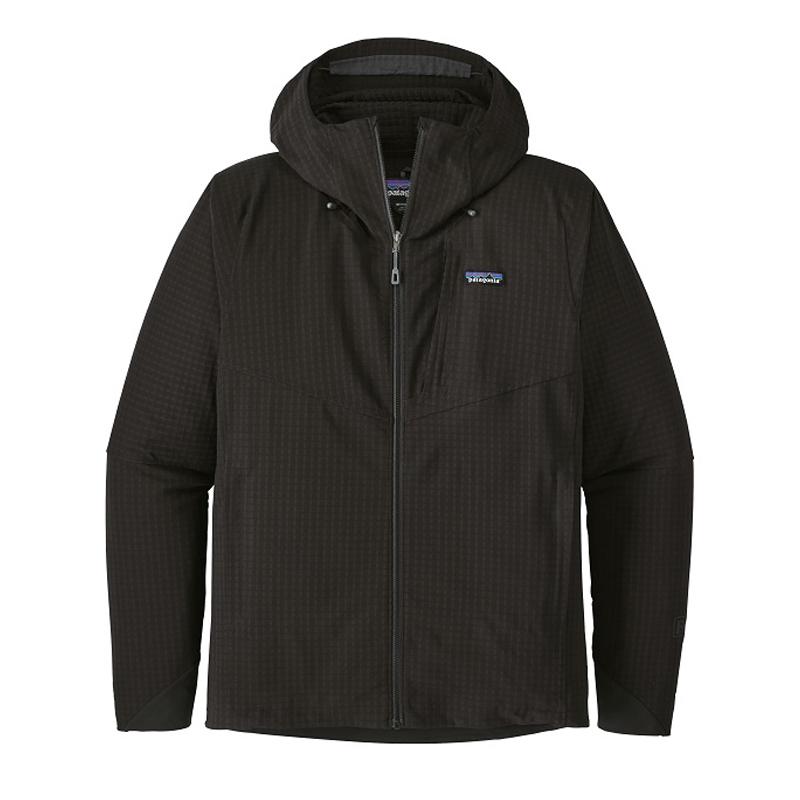 【送料無料】パタゴニア(patagonia) M's R1 TechFace Hoody(メンズ R1 テックフェイス フーディ) M BLK(Black) 83575【SMTB】