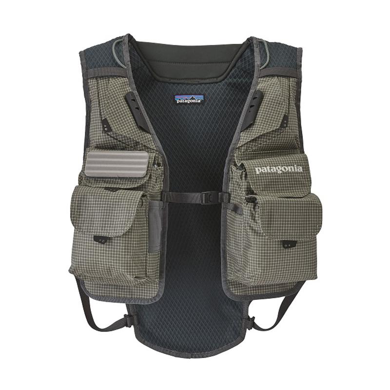 【送料無料】パタゴニア(patagonia) Hybrid Pack Vest(ハイブリッド パック ベスト) L LBOG(Light Bog) 89166【あす楽対応】