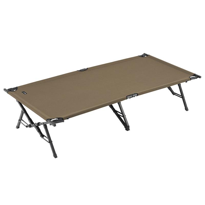 【送料無料】ロゴス(LOGOS) グランベーシック Bed Style BIGコット 73200028