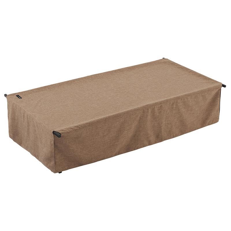 2019年最新海外 ロゴス(LOGOS) グランベーシック Bed ロゴス(LOGOS) Style Bed BIGコット BIGコット カバー 73200037, 4CUPS+DESSERTS:358a9702 --- construart30.dominiotemporario.com