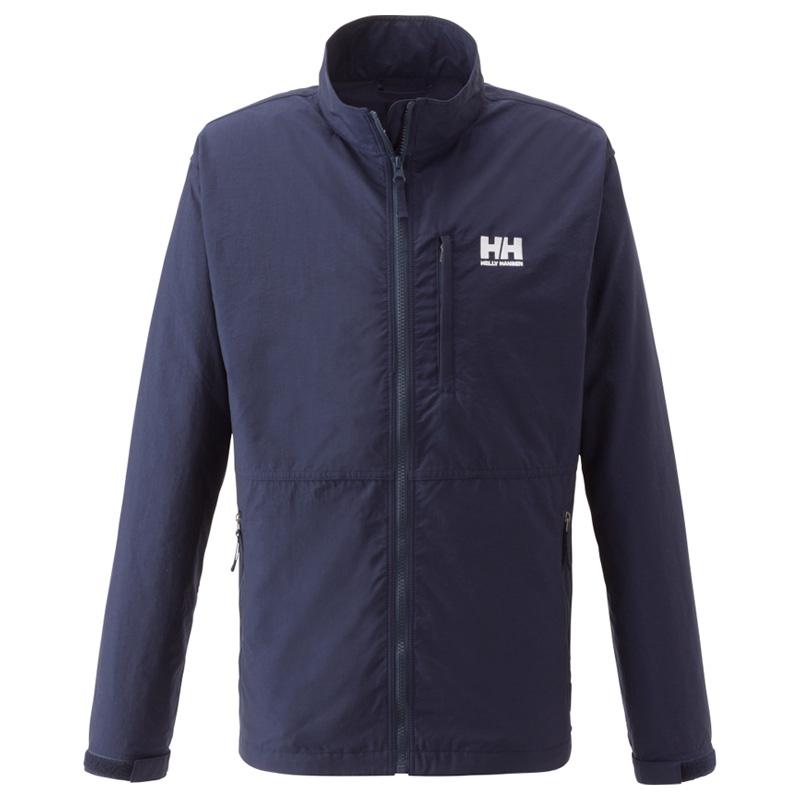 【送料無料】HELLY HANSEN(ヘリーハンセン) HO11518 Valle Jacket(Men's) M HB(ヘリーブルー)【SMTB】