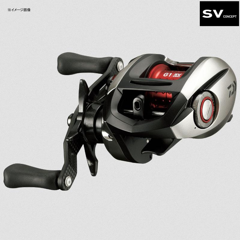 【送料無料】ダイワ(Daiwa) SV LIGHT LTD(SV ライト リミテッド) 6.3L-TN 00614166