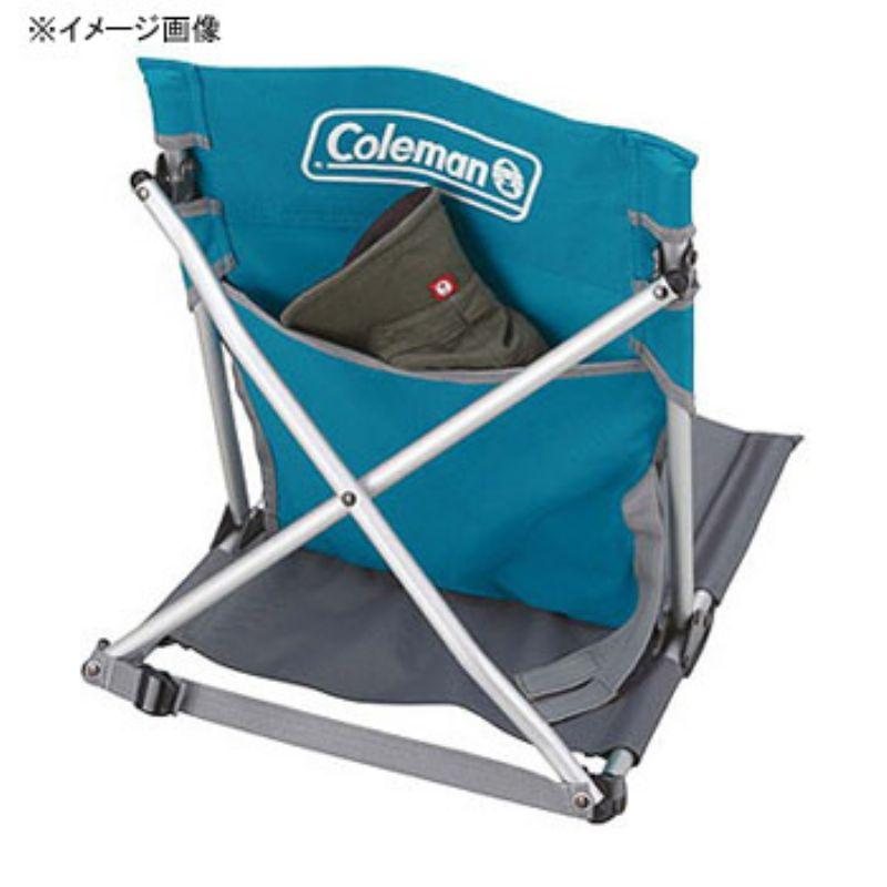 Coleman(コールマン) コンパクトグランドチェア×4 スカイ 170-7672