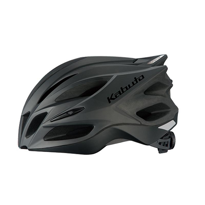 オージーケー カブト(OGK KABUTO) ヘルメット TRANFI (トランフィ) L/XL マットブラック