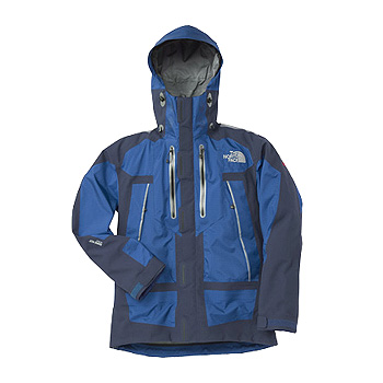 THE NORTH FACE(ザ・ノースフェイス) Proshell Guide Jacket S BL(ブルーリボン) NP15701