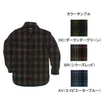THE NORTH FACE(ザ・ノースフェイス) NT26731 L/S Basic Shirt M SR(シラーズレッド)