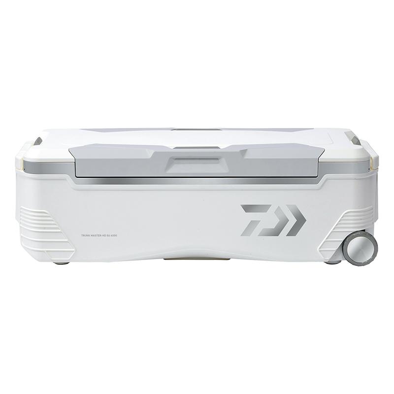 【送料無料】ダイワ(Daiwa) トランクマスター HD SU 6000 60L シルバー 03302061