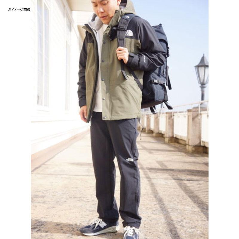 THE NORTH FACE(ザ・ノースフェイス) VERB PANT(バーブ パンツ) Men's L K(ブラック) NB31805