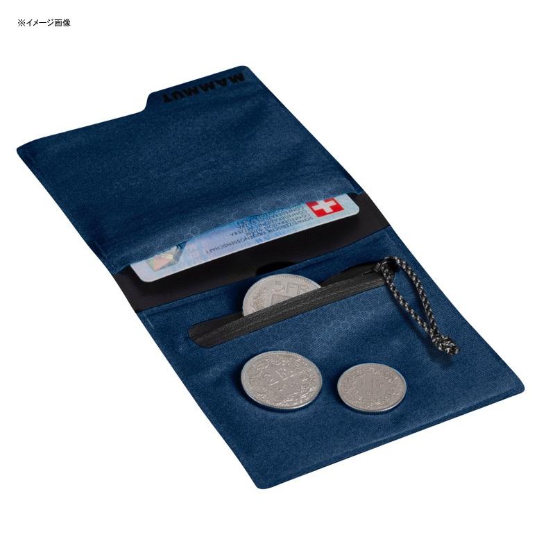 MAMMUT(マムート) Smart Wallet Light ワンサイズ marine 2520-00680